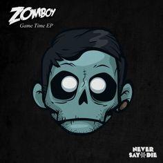 Zomboy Game Time EP