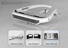 iPhone Glasses Profile 2