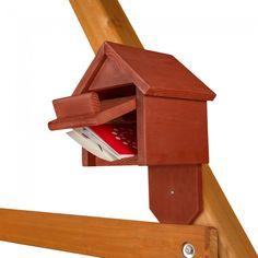 Swing Set Mailbox