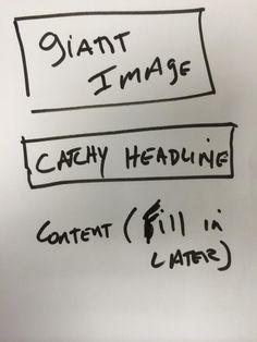 Modern web design. pic.twitter.com/WCvuBrqv4D