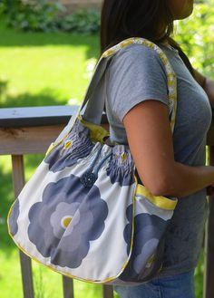 ikat bag: Say Hello to Sugarcane and Ash
