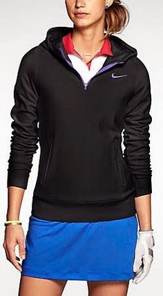 $89.95 Warm and neat Nike - Golf Hoodie. Click on the picture. If you like, feel free to do a little #PINalicious.