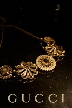 Gucci Jewelry on Pantone Canvas Gallery Gucci Jewelry, Luxury Jewelry, Custom Jewelry, Jewelery, Fashion Jewelry, Women Jewelry, Jewellery Earrings, Silver Earrings, Diamond Earrings