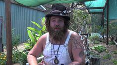 Australia's First Earthship - Part 1