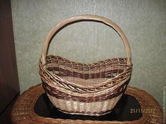 Корзина подарочная - купить или заказать в интернет-магазине на Ярмарке Мастеров - 1H7NHRU. Павлово | Красиво оформленная подарочная корзина является…