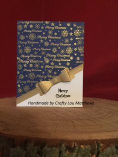 Christmas Card...