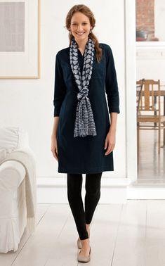 67e59772e5a7 Dresses with leggings