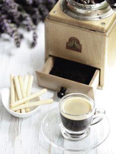 Tanja Riedel: Kaffee Momente