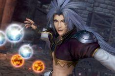 Square Enix Japan a mis en ligne une nouvelle vidéo pour Dissidia Final Fantasy NT que vous pourrez découvrir dans la suite de la news. Il s'agit de la cinématique d'introduction de ce jeu de combat qui réuni plus d'une vingtaine de personnages issus des divers univers de la franchise Final Fantasy comme Clad, Squall, Zidane et j'en passe. La sortie de Dissidia Final Fantasy NT est toujours prévue pour la fin du mois prochain et en exclusivité sur Playstation 4. En savoir plus sur…