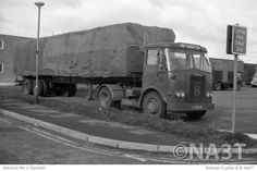 Old Lorries, Horse Drawn, Commercial Vehicle, Photo Archive, Old Trucks, Digital Image, Britain, Transportation, The Unit