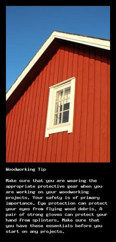Fine woodworking tips and tricks at http://underwoodworking.com