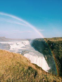 My Iceland Stopover