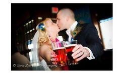 Idea para foto en la boda
