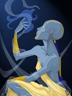New Magic by shinga