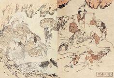 葛飾北斎 - Wikipedia