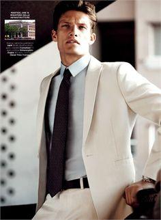 Moda hombre: Look para oficina | About Moda