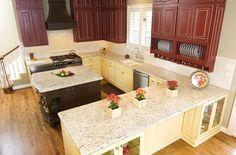 "Kitchen Design Dallas Tx Gorgeous What ""wood"" You Choose  Kitchen Remodelingkitchen Design Inspiration Design"