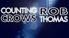 Rob Thomas and Counting Crows August 26, 2016 Molsen Amphitheatre Toronto!