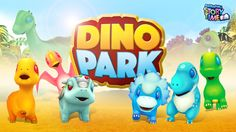 Badanamu Story Time Level Dino Park Game Trailer l Nursery Rhymes & Kids Songs Dino Park, Baby Learning, Play To Learn, Kids Songs, Amazing Adventures, Story Time, Nursery Rhymes, Games For Kids, Bowser