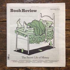 NY Times Book Review - Nishant Choksi