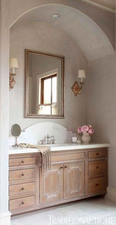 Find bathroom ideas for bathroom remodel and bathroom modern, bathroom design, bathroom vanity, bathroom inspiration and more with before and after bathrooms Read Bad Inspiration, Bathroom Inspiration, Bath Design, Design Bathroom, Vanity Design, Bathroom Interior, Kitchen Interior, Bath Remodel, Kitchen Remodel