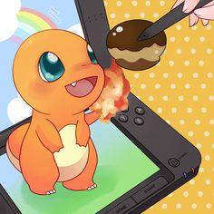 Sevi Yummy ~ Pokemon Artist : Foto