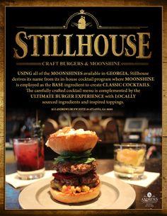 Stillhouse ‹ Atlanta Burger Restaurant | Gourmet Burgers | Moonshine