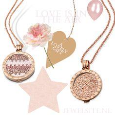 Sieraden vol met liefde! #jewelsite #sieraden #mimoneda #munt #ketting #collier #jewellery #heart #star