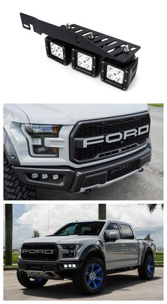 59 Best Ford Raptor Accessories images in 2019 | Ford raptor