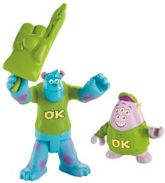 Monsters University Products