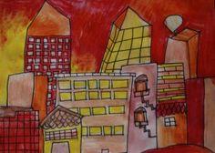 fun watercolor project