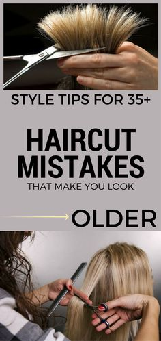 After certain age, all women want to look younger than they really are, and this is actually possible if you try different fashion and styling tips. Also, you have to highlight your strengths, and hide your flaws to wipe some years of your look. But there are a number of mistakes that have the opposite …