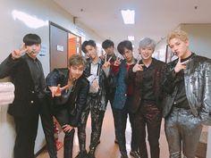 Quem é seu bias no Monsta X??. O meu é o Jooheon ♡