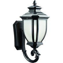 View the Kichler 9041 Traditional / Classic 1 Light Outdoor Wall Sconce from the Salisbury Collection at LightingDirect.com.