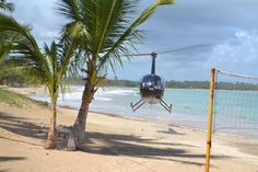 10 hotels with amazing amenities (helicopter transfer from the airport at Zoetry Agua Punta Cana in Punta Cana, Dominican Republic)