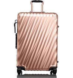 Main Image - Tumi Short Trip 19 Degree Aluminum Suitcase