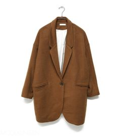 Jacket - Camel - Jackets - Jackets & Outerwear - Women - Modekungen - Fashion Online | Clothing, Shoes & Accessories