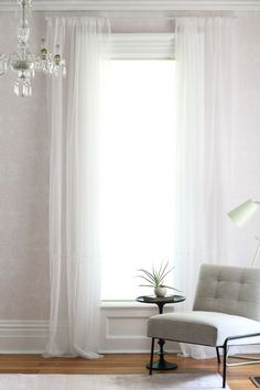 Make your window treatments the most they can be.