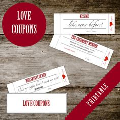 Wish coupons for boyfriend