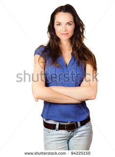 Stock Images similar to ID 321552713 - fashion young woman posing...