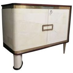 Gorgeous Art Deco Sideboard