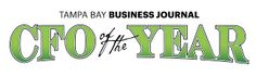CBIZ MHM Tampa Bay is proud to sponsor the Tampa Bay Business Journal CFO awards, which are designed to honor financial professionals in the Tampa Bay area for outstanding performance in their roles as corporate financial stewards.   Click the link to see the finalists: