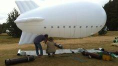 Proyecto podría capturar agua y generar energía desde las nubes [Futuro Verde] | Cuauhtemock