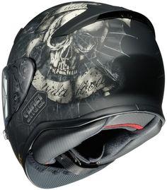 SHOEI NXR Brigand TC-5 Helmet