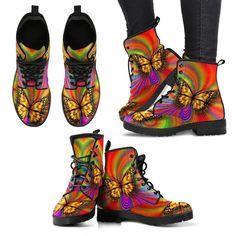 Butterfly Women's Boots