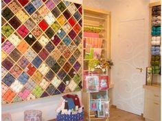 El mundo Le Fler: centro de estética y tienda de lanas