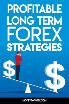 The most profitable long term Forex strategies to help you make money Forex Forex Strategies, Forex Trading Strategies, Ways To Save Money, How To Make Money, Money Tips, Finance Blog, Finance Tips, Day Trading