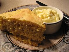 Start it in the morning with straight-from-the-fridge starter. Sourdough Cornbread Recipe, Sourdough Recipes, Sourdough Bread, Savoury Baking, Bread Baking, Polenta, Muffins, Great Recipes, Favorite Recipes