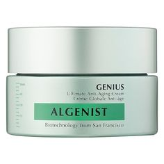 GENIUS Ultimate Anti-Aging Cream - Algenist | Sephora
