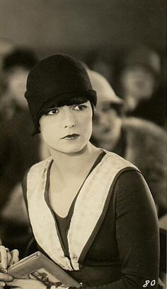 The Show Off - louise-brooks Photo